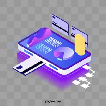 electronic payment equidistant 25d effect mobile phone elements, 3d, Mobile Phone, Electronic Payment PNG and PSD
