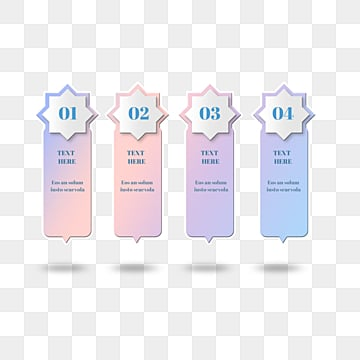 gradient polygon label information chart elements, Information, Geometric, Business Affairs PNG and PSD