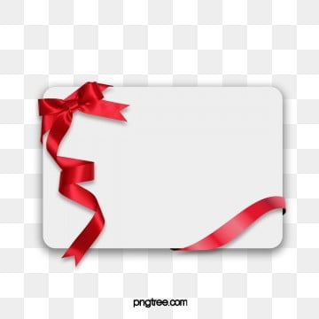 Gift Card Png Images Vector And Psd Files Free Download On Pngtree
