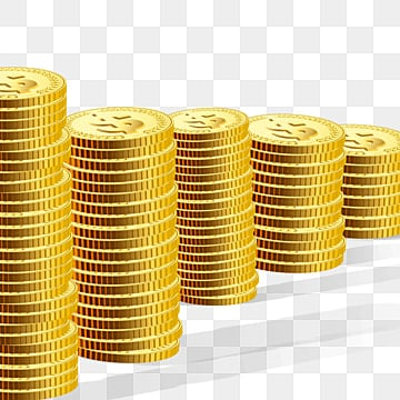 texture arrangement business finance gold coin element, Business Affairs, Investment And Financing, Permutation State PNG and PSD