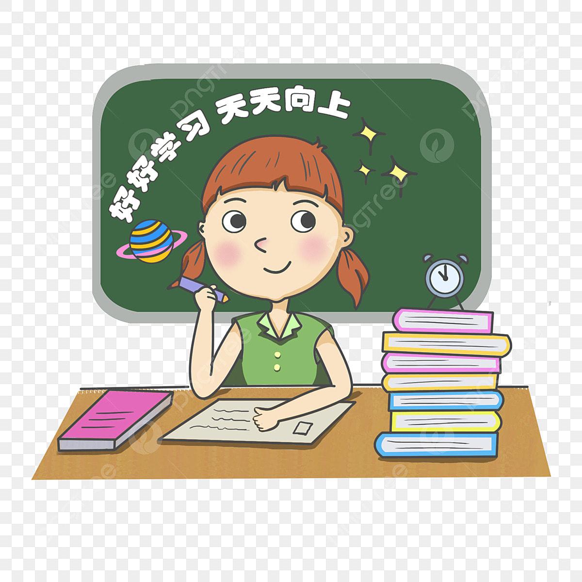 Mao Dos Desenhos Animados Desenhada Personagem De Desenho Animado