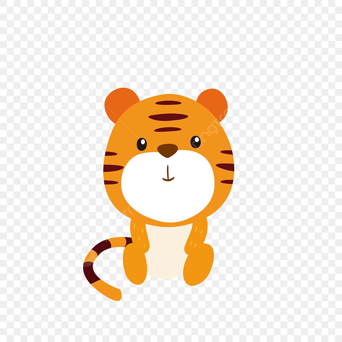80 Gambar Harimau Kartun Mudah Terbaik Gambar Pixabay