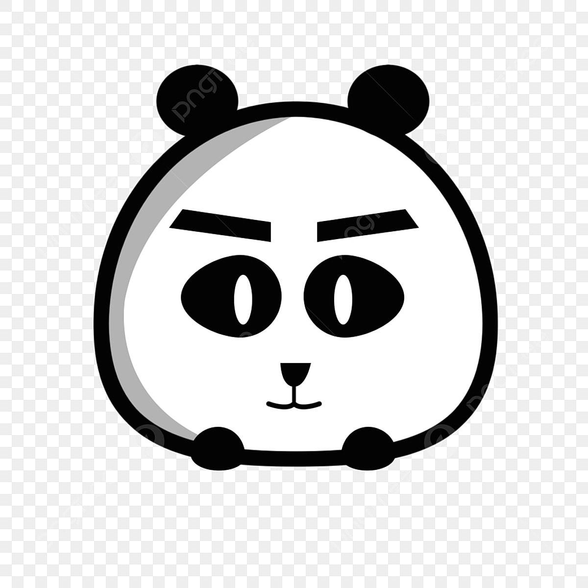 Animal Mignon Animal De Bande Dessinée Mignon Petit Panda