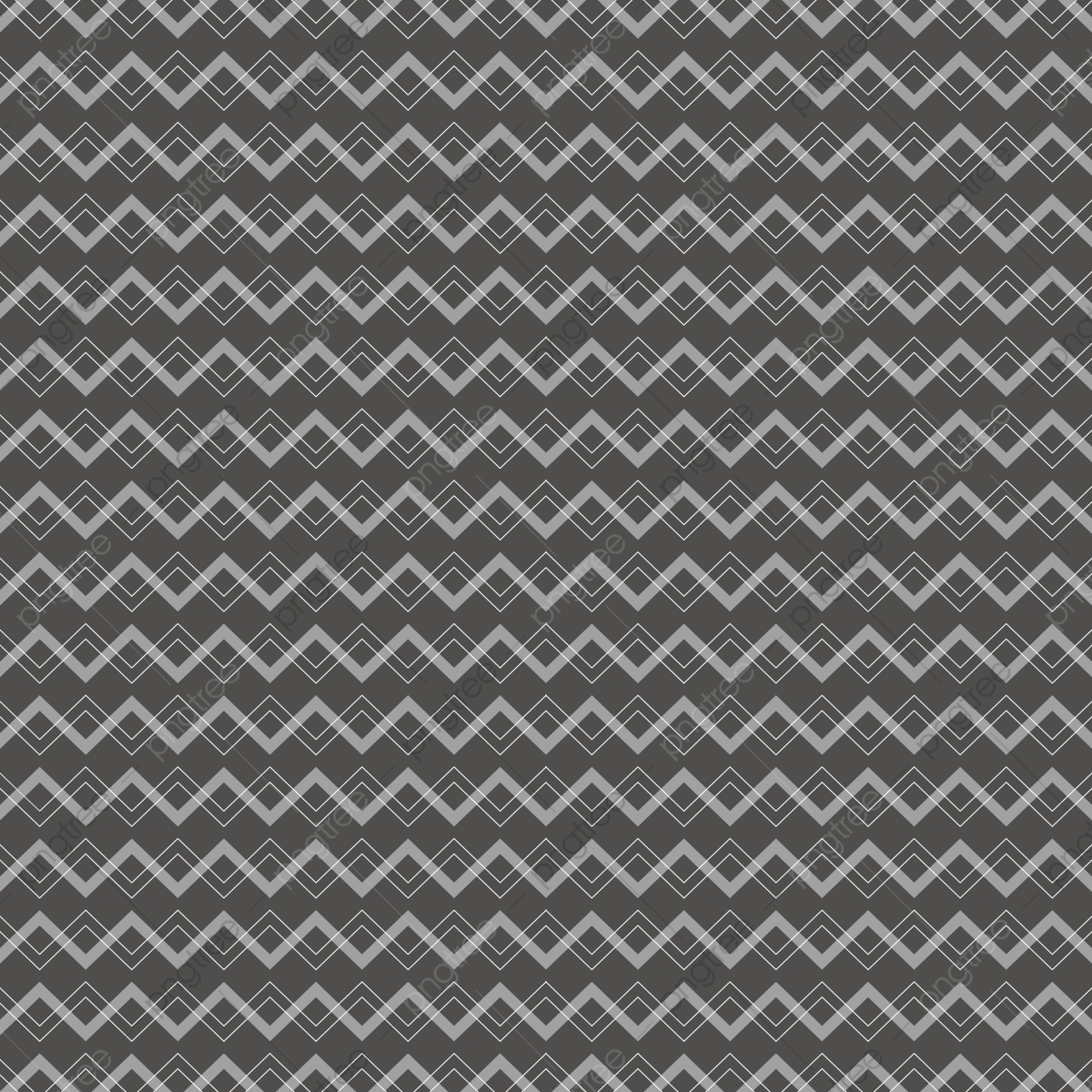 Dark Zigzag Wallpaper Design Wallpaper Pattern Company