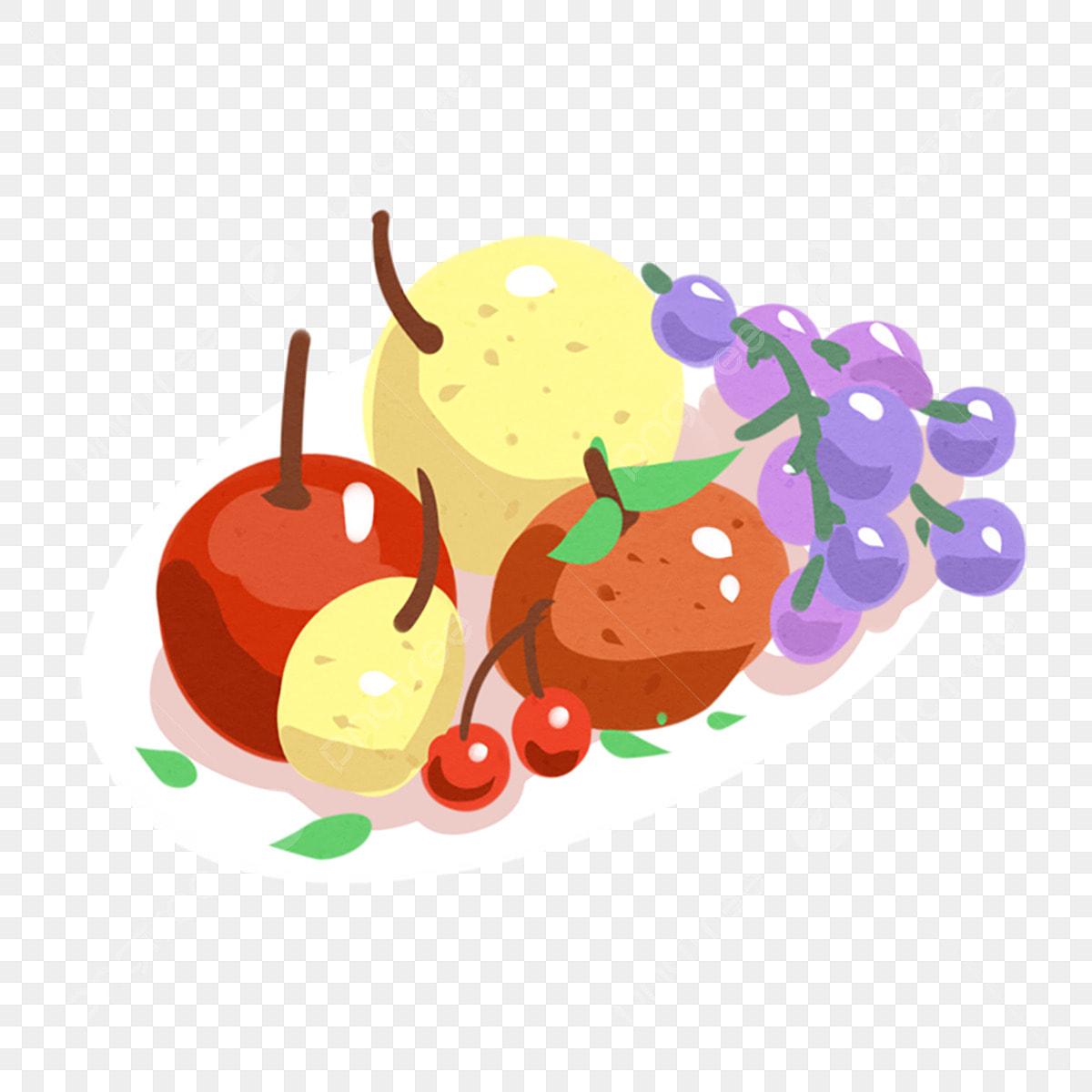 gambar dicat cantik buah buah kartun lukisan lukisan epal kartun png dan psd untuk muat turun percuma https ms pngtree com freepng painted pretty fruit cartoon fruit 3981139 html