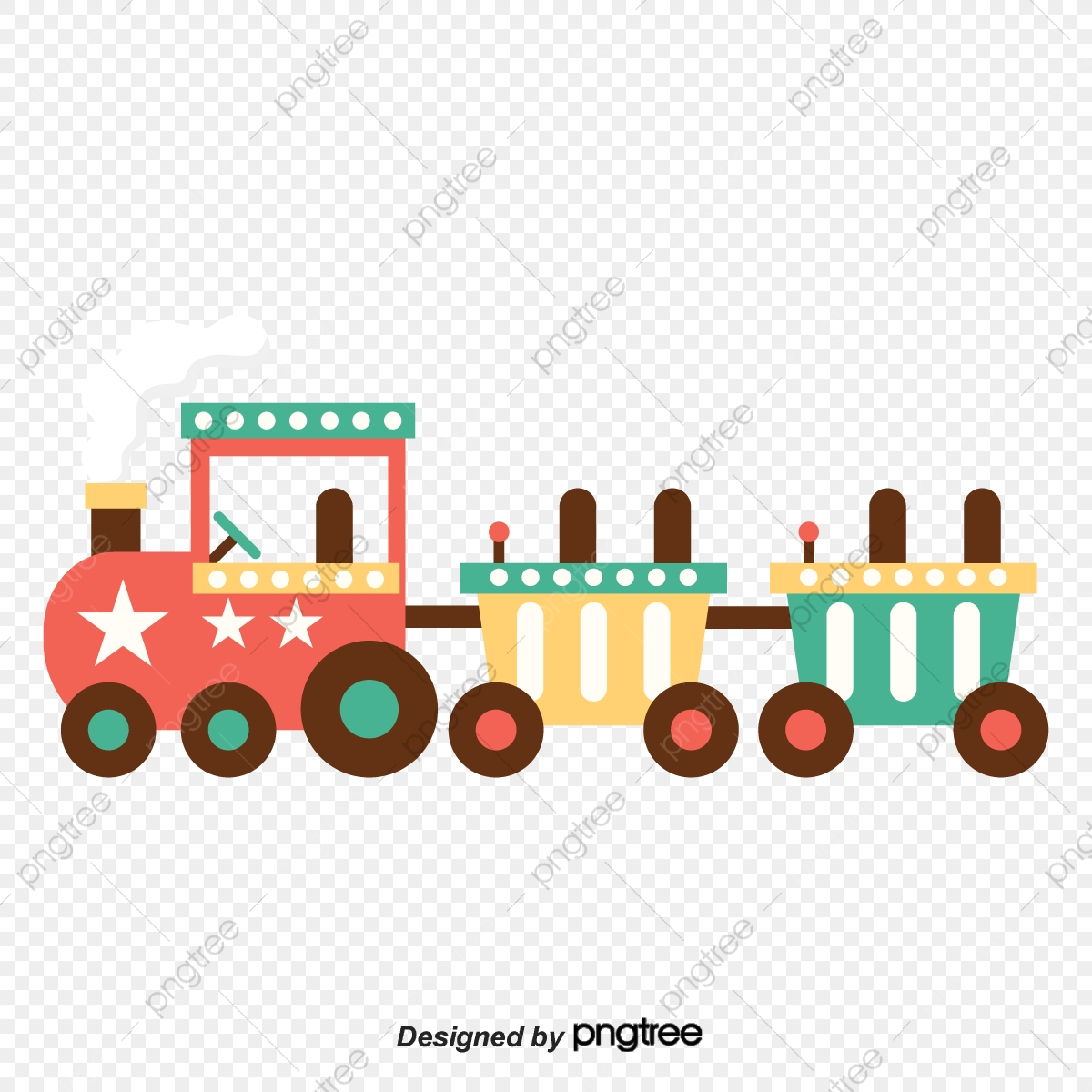 Train Clipart Png Images Vector And Psd Files Free Download On Pngtree