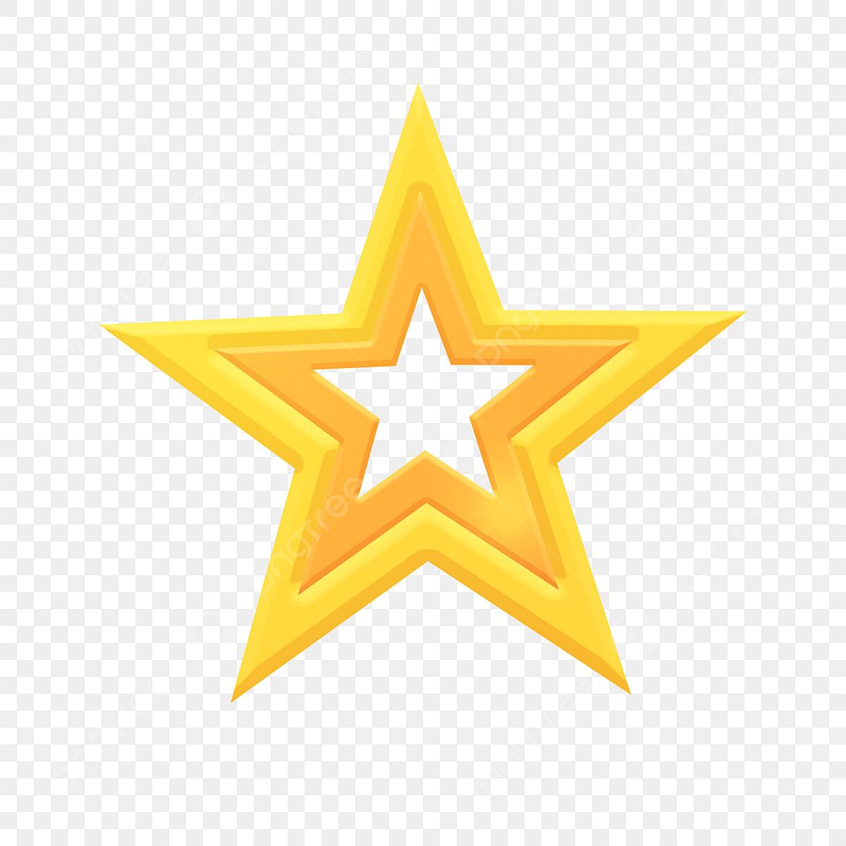 étoile Dessin Animé étoiles De Bande Dessinée Icône étoile