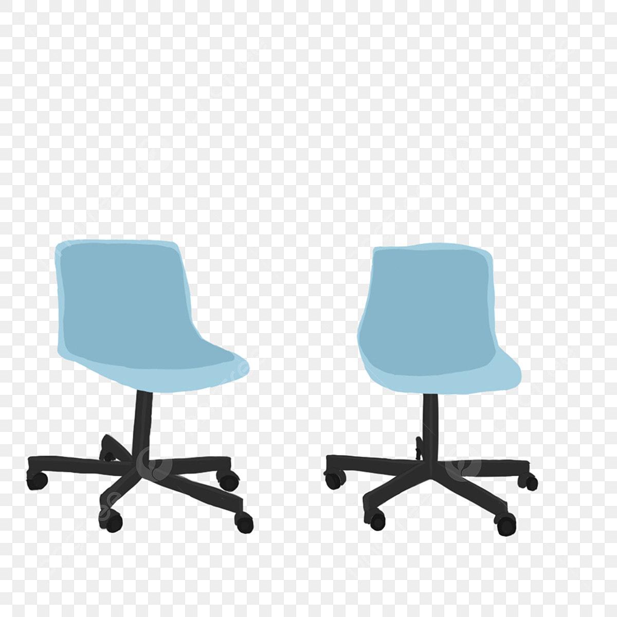 Chaise Bleues Bureau Deux Chaises De Bleue u1cTl35FJK