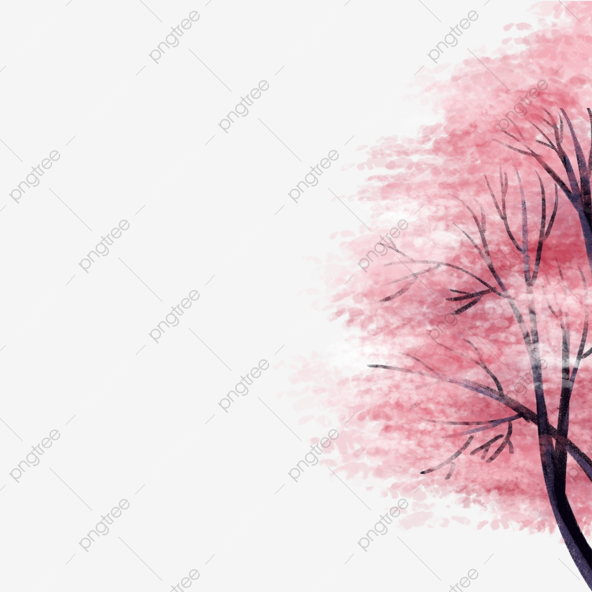 THƠ ĐỜI PHẠM BÁ CHIỂU - Page 3 Pngtree-valentines-tree-wind-blown-trees-small-tree-powder-erotic-tree-png-image_3980706