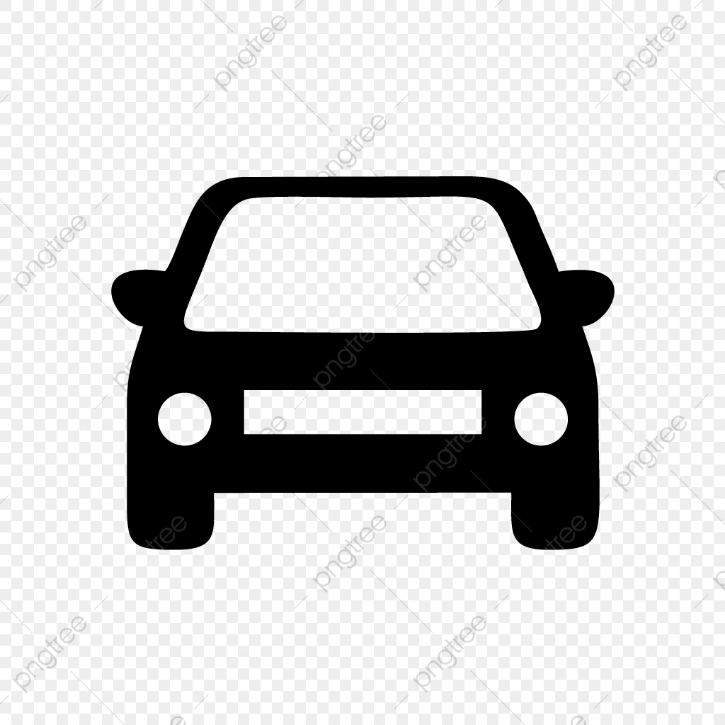 Vector Car Icon Car Icon Transport Transportation Png And Vector