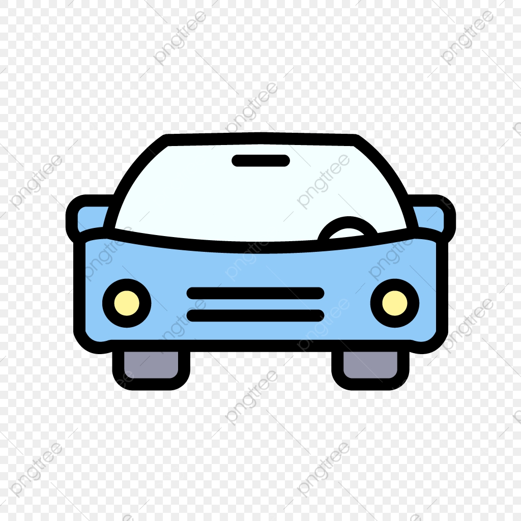 Vector Car Icon Car Autocar Automotive Png And Vector With