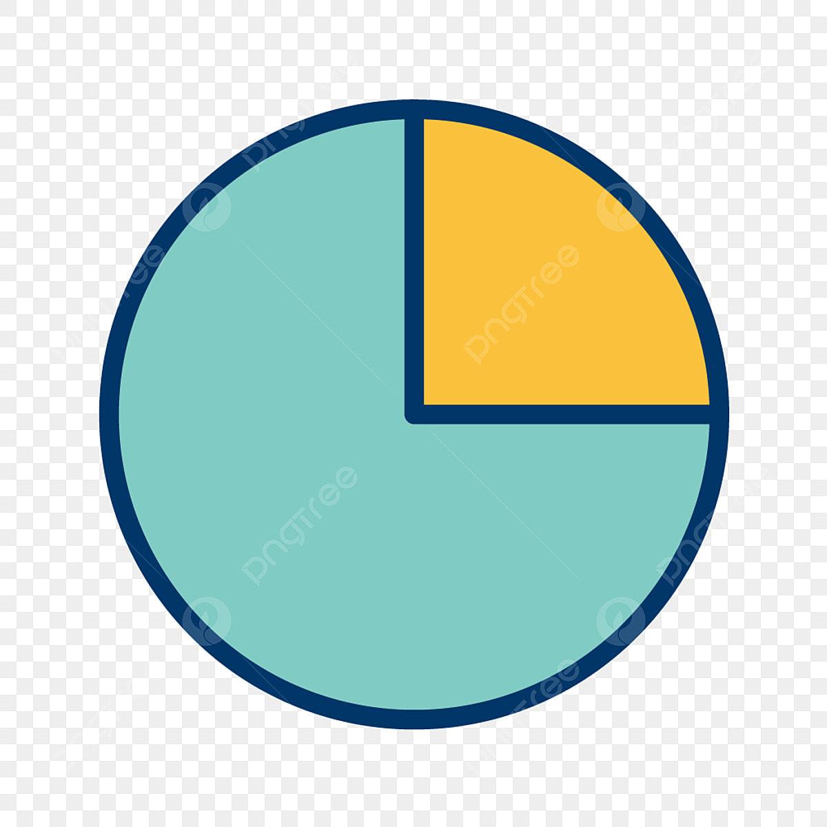 Vector Pie Chart Icon Pie Chart Icon Icon Stats Icon