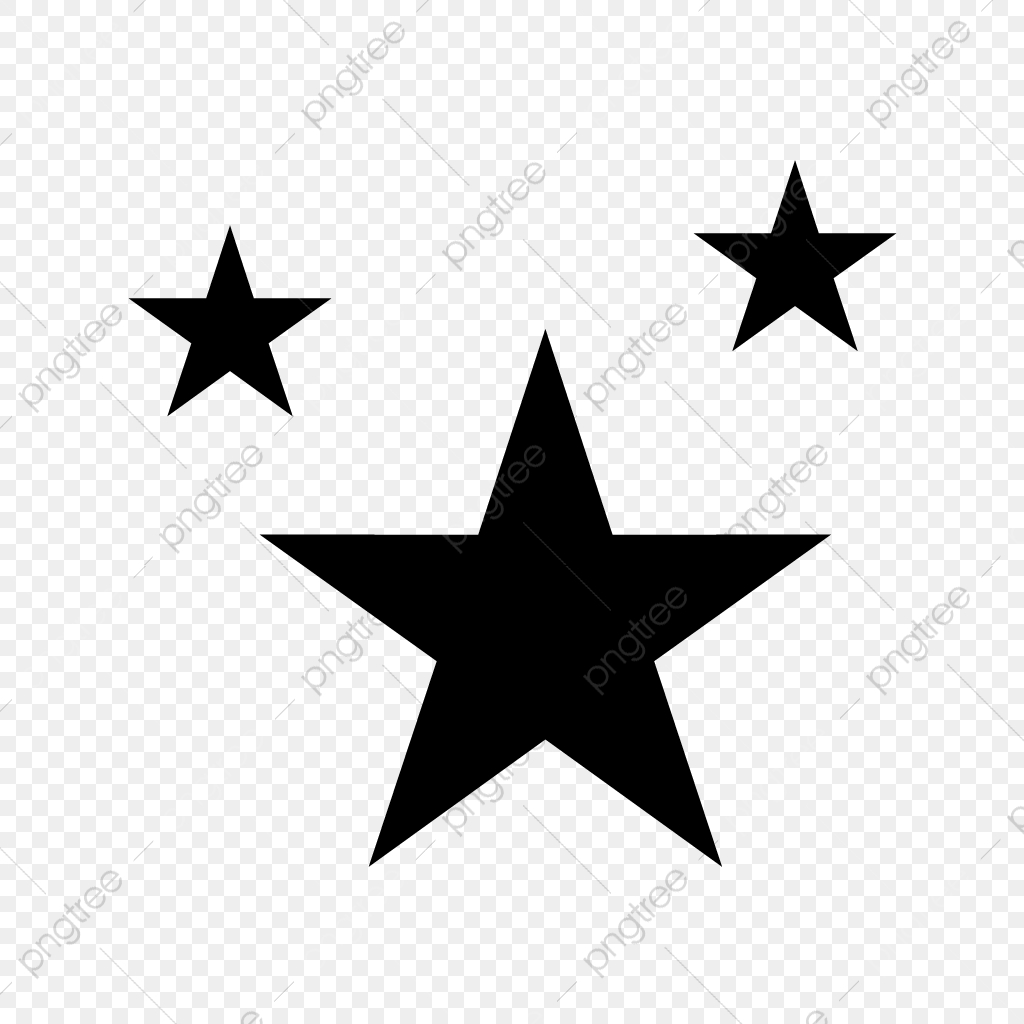 Vector Stars Icon Stars Icon Star Rating Png And Vector With