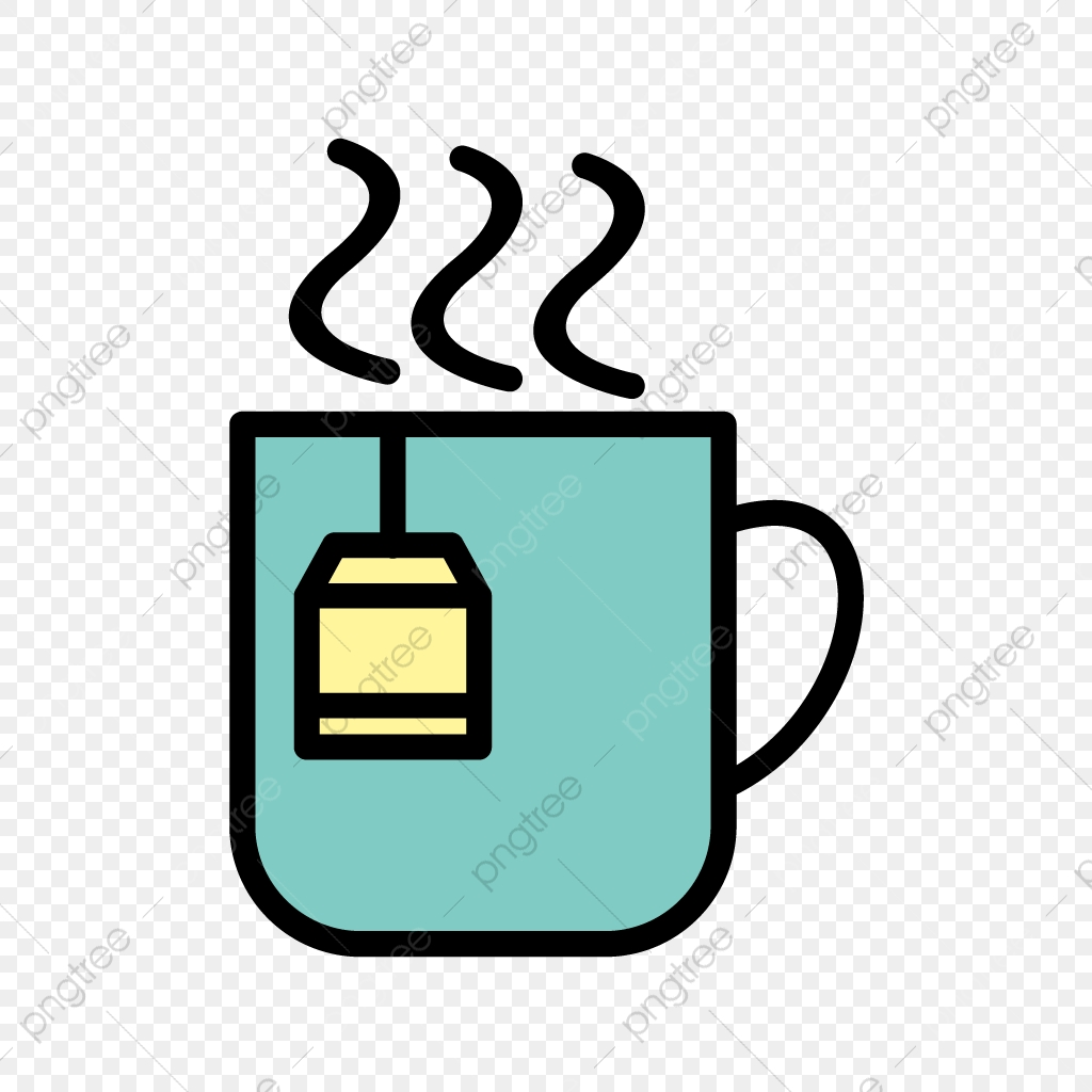 vector tea icon tea icons coffee cup png and vector with transparent background for free download https pngtree com freepng vector tea icon 3989516 html