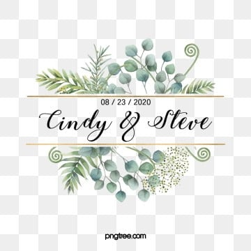 hand draw monograms and borders, Monogram, Logotype, Bohemian PNG and PSD