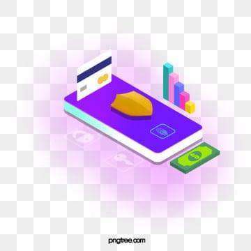mobile internet financial credit card, Internet, Credit Card, Shield PNG and PSD
