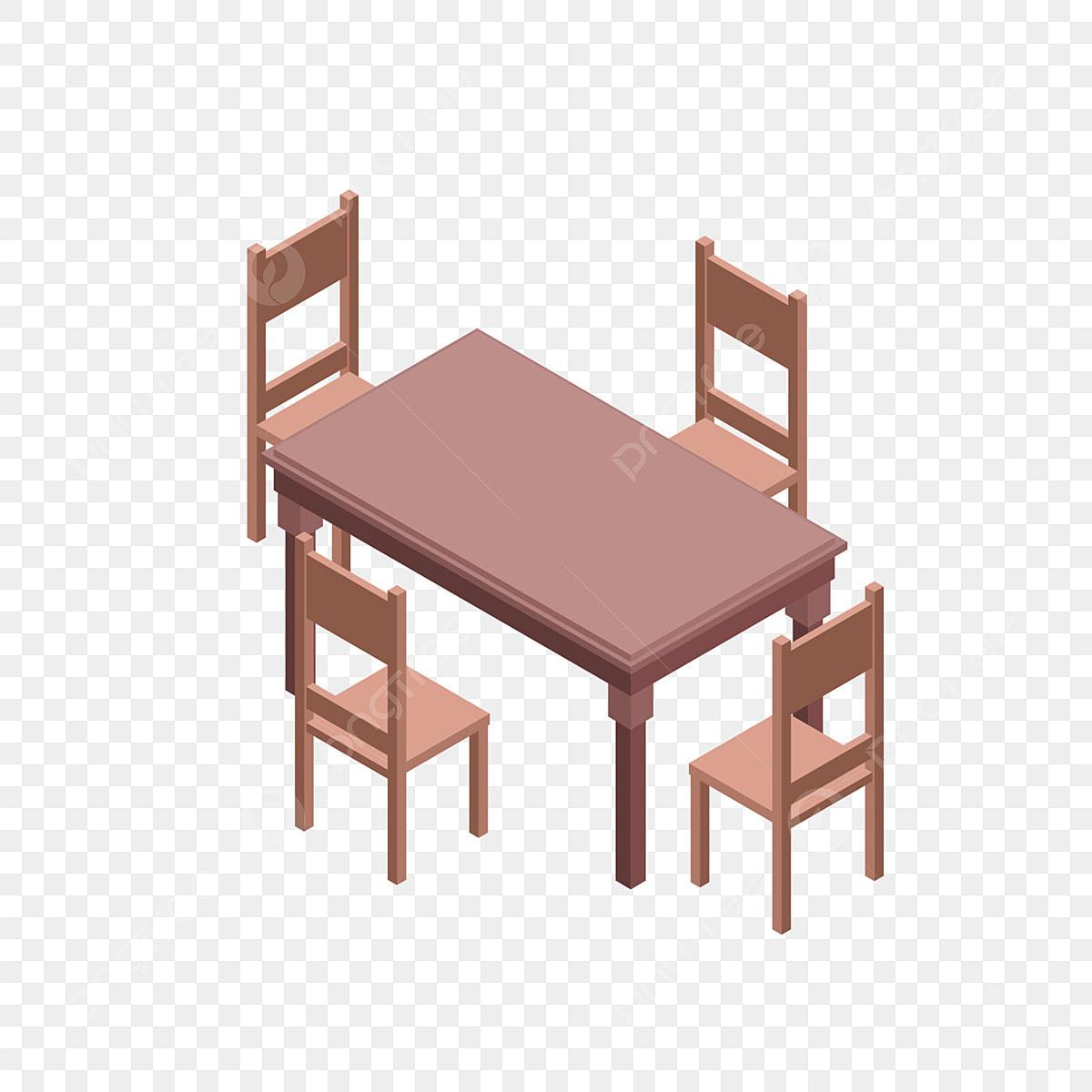 Element De Chaise Table A Manger Style 2 5d 2 5d La Vie En
