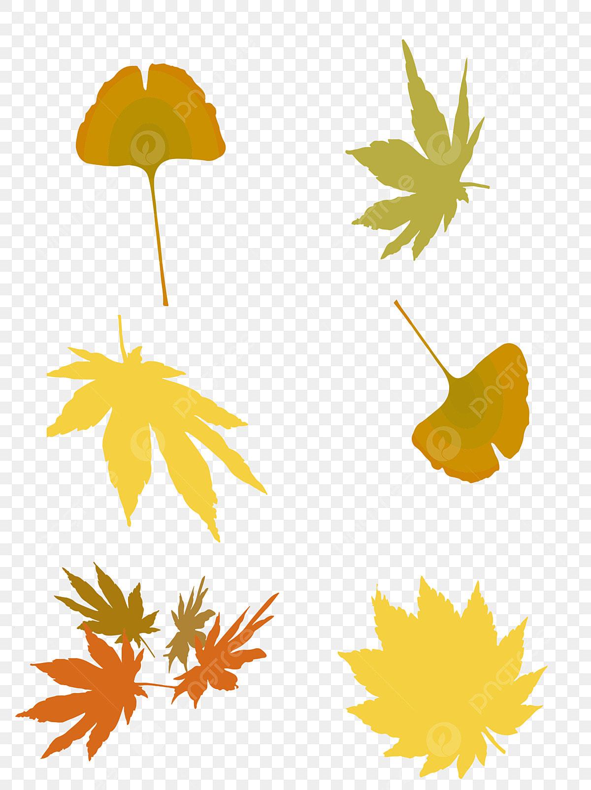 Обои осень, желтый, вектор. Минимализм foto 18