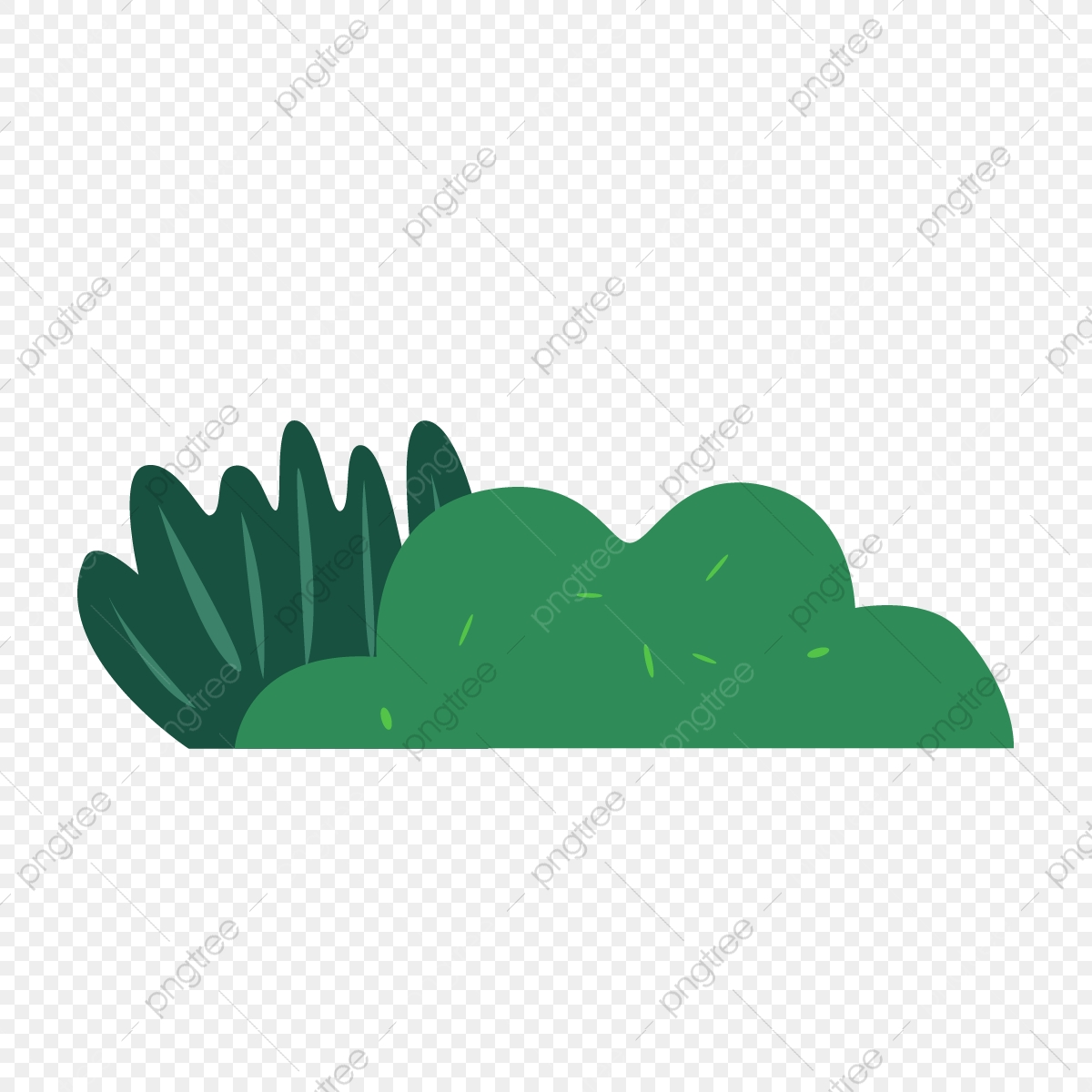 the cute grass illustration grass illustration cute png and vector with transparent background for free download https pngtree com freepng the cute grass illustration 4025026 html