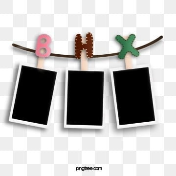 colour letter clip hanging rope photo wall, Cartoon, Lovely, Polaroid PNG and PSD