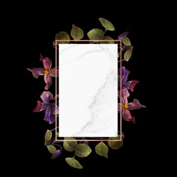 floral frame design, Floral Frame, Rose, Frame PNG and PSD