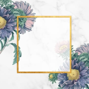 floral framed card, Rose, Frame, Blooming PNG and PSD