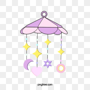 pink purple baby toys hanging hand painted decoration taobao details, Pendant, Baby, Hand Painted PNG and PSD