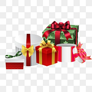 Simple piles of birthday gifts, Birthday, Gift, Gift Box PNG and PSD