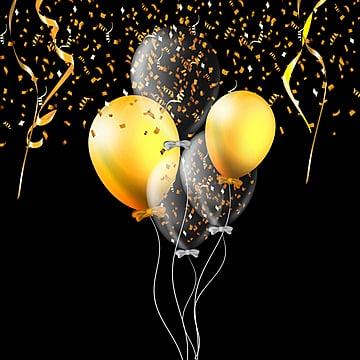 Per celebrare la festa di consistenza palloncino, Per Celebrare La Festa, Briciole Di Colore, Latmosfera PNG e PSD