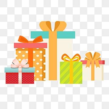 IL Colore del regalo di compleanno, Nastro, Il Nastro, Colore PNG e PSD