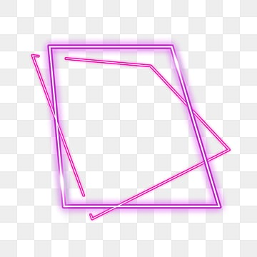 Neon Effect PNG Images | Vector and PSD Files | Free