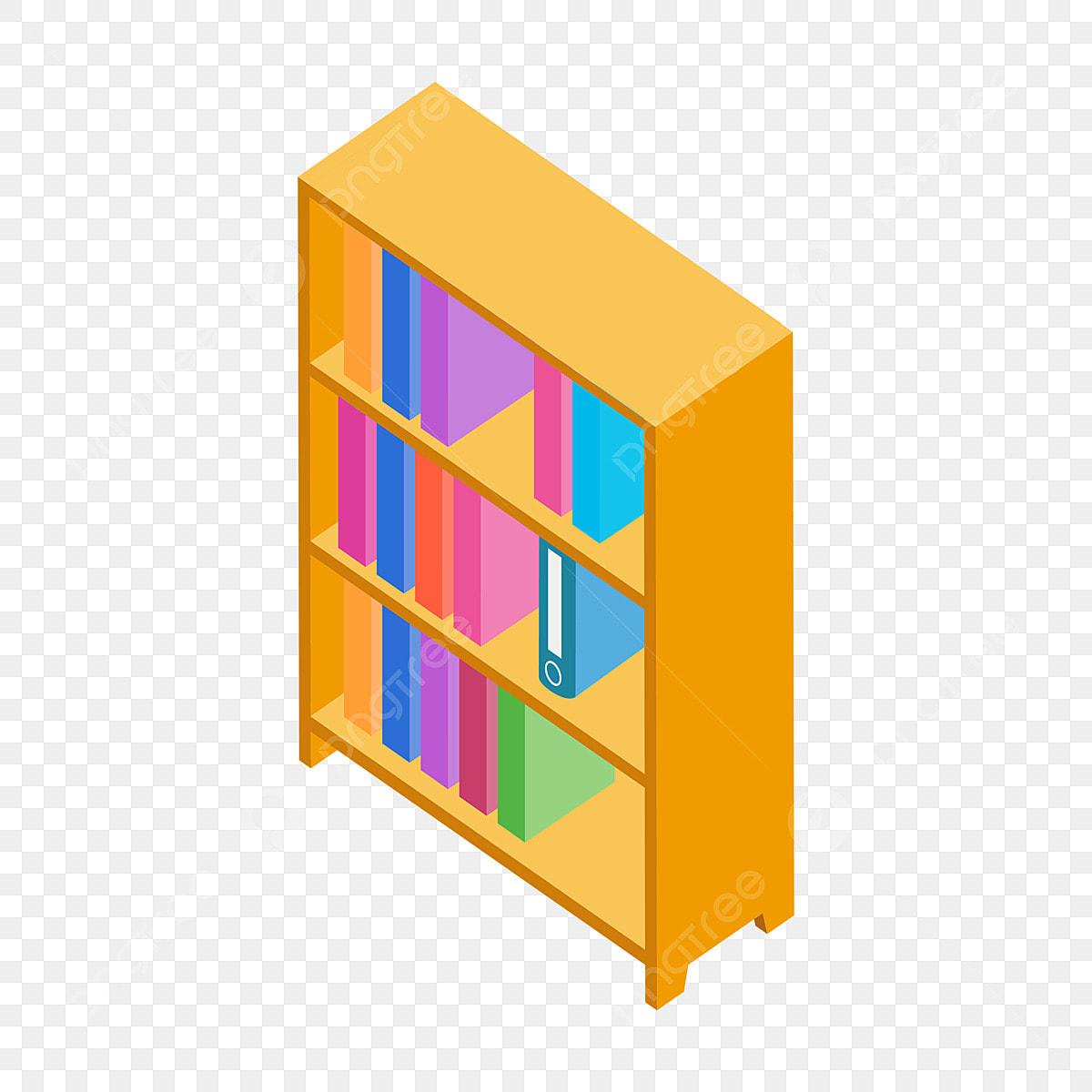 2 5d Short Bookcase Furniture Elements Bookcase Cabinet