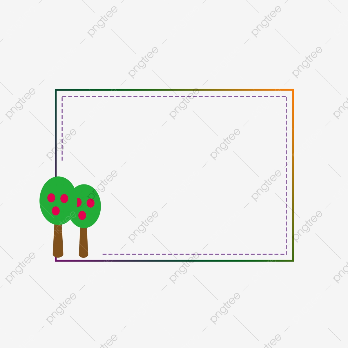 Cartoon Big Tree Border Design Element Cartoon Big Tree Green Tree Png Transparent Clipart Image And Psd File For Free Download Pikbest has 22491 cartoon tree design images templates for free. pngtree