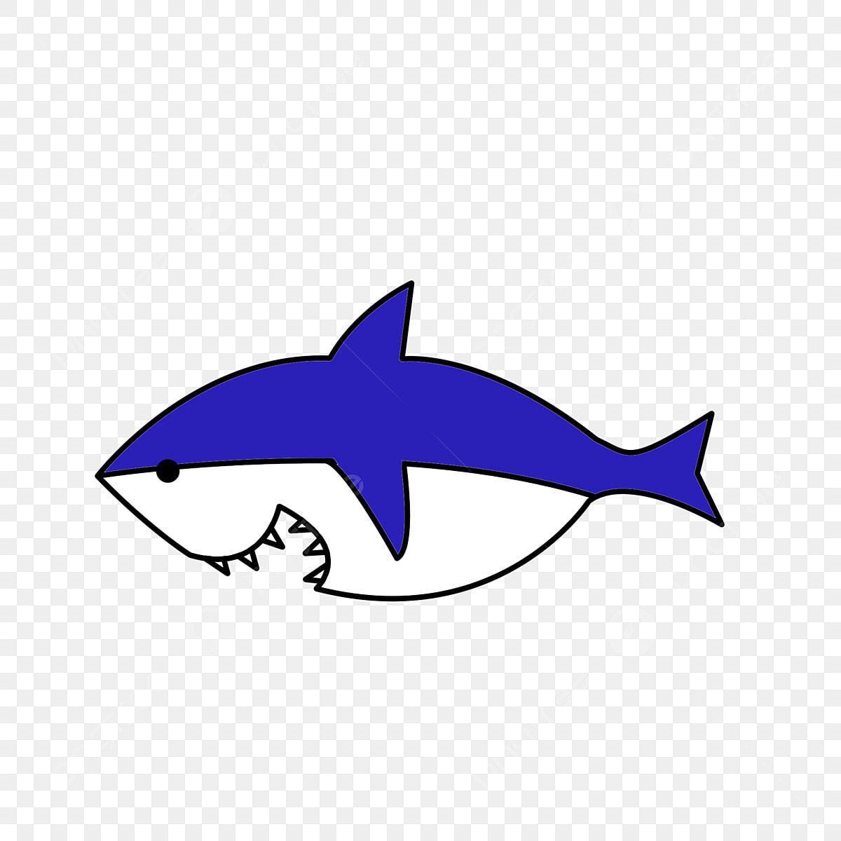 85 Koleksi Gambar Ikan Hiu Png Gratis