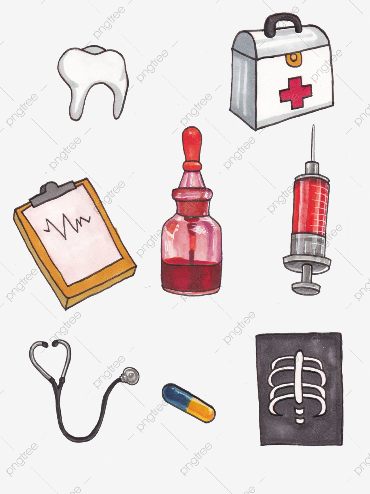 Medical Equipment Images Clip Art, Transparent PNG Clipart Images Free  Download , Page 2 - ClipartMax