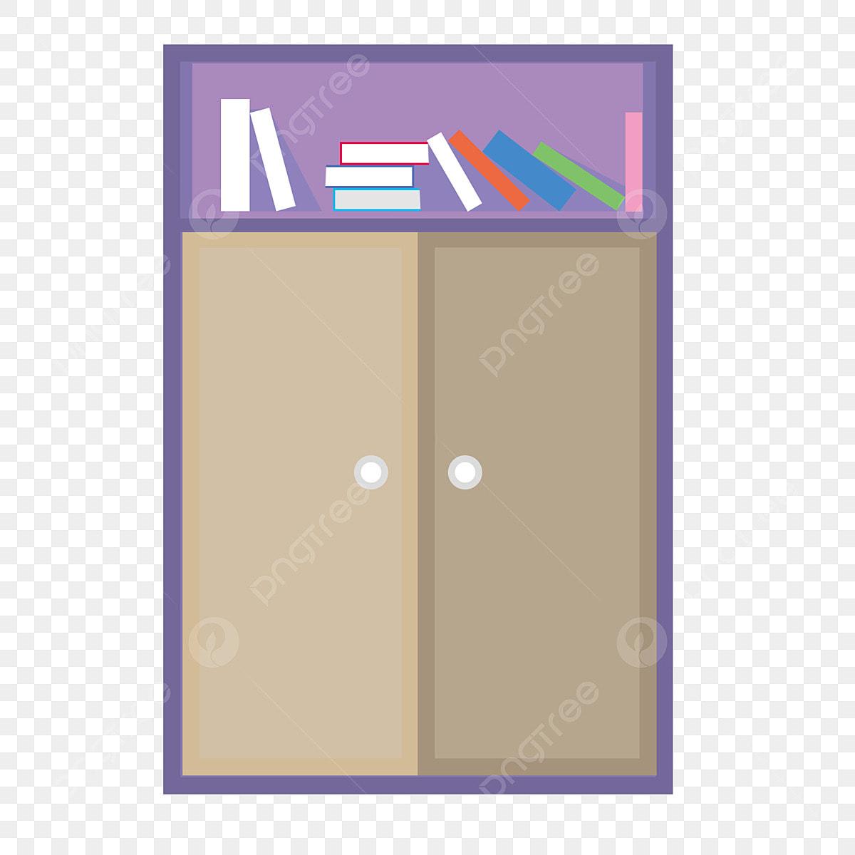 Conception Delements De Bibliotheque Et Livre Dessin Anime