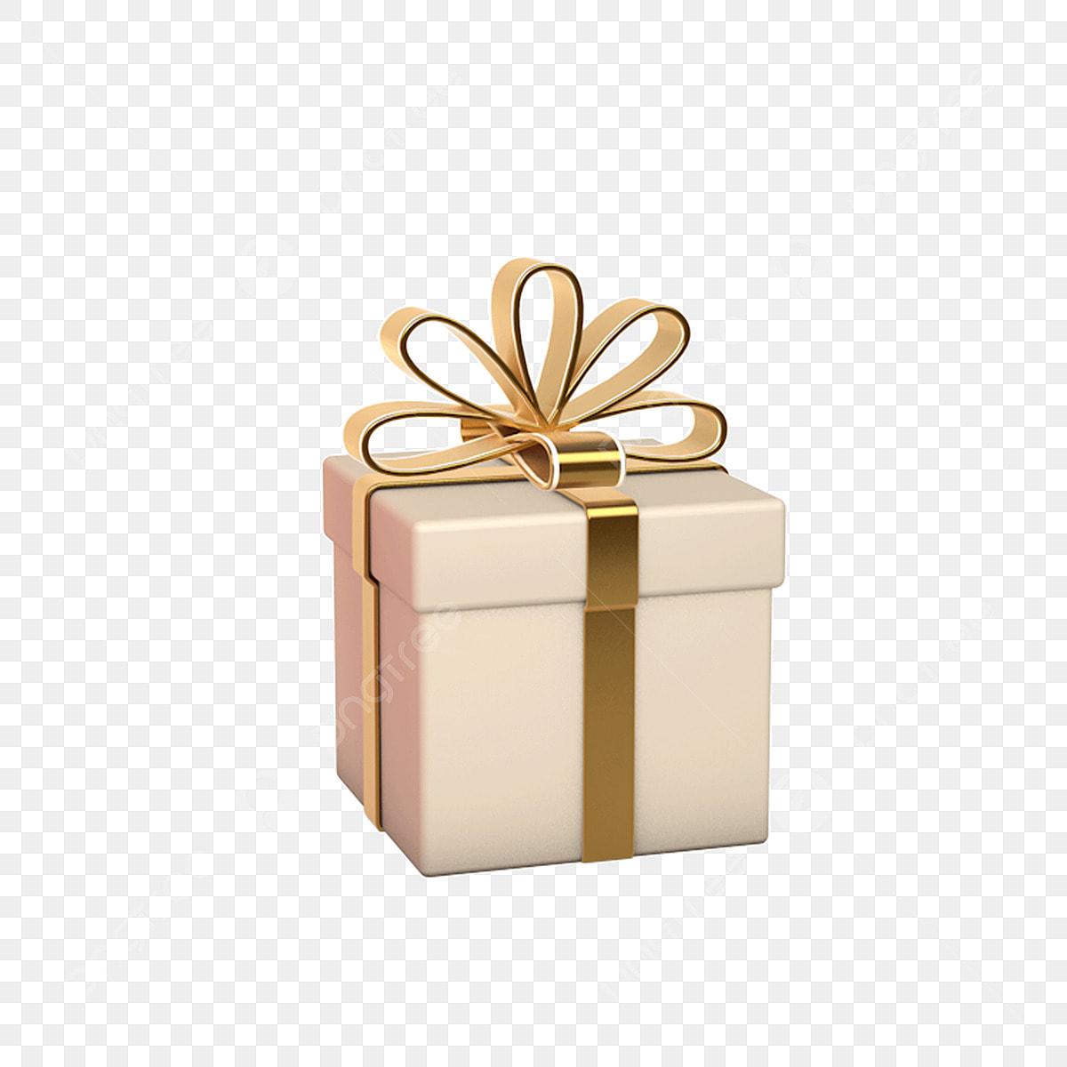 عيد الحب الصيني عناصر هدية مربع ذهبي صندوق الهدايا ذهب مهرجان Png صورة للتحميل مجانا