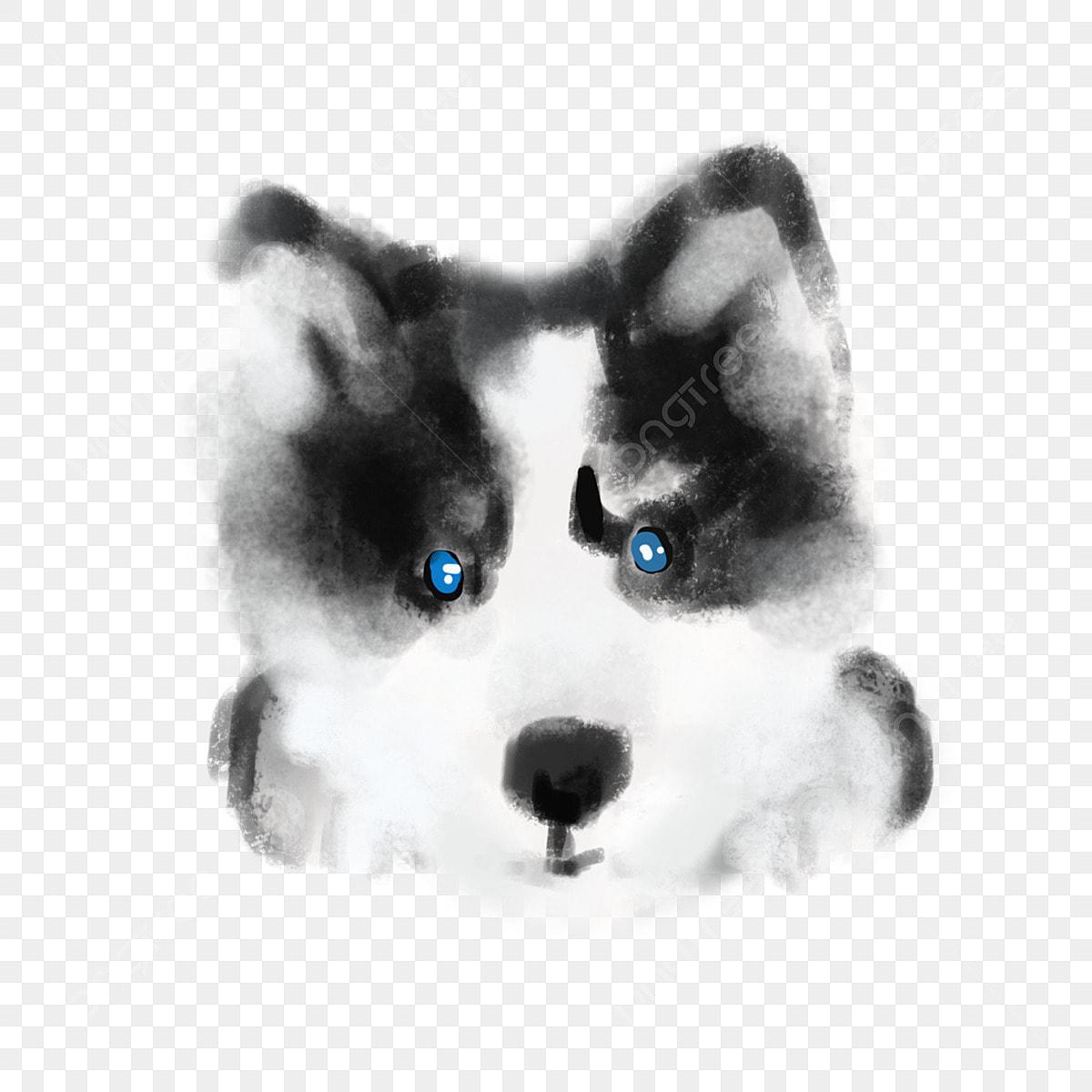 Sens De Simulation Peint à La Main Matériau Pixel Animal