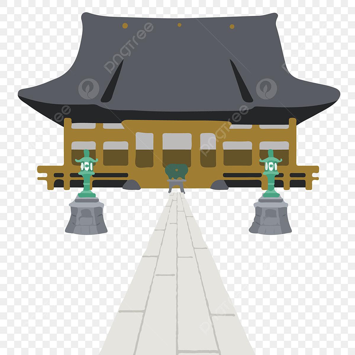 Plan Maison Traditionnelle Japonaise illustration de la classe construction maison japonaise