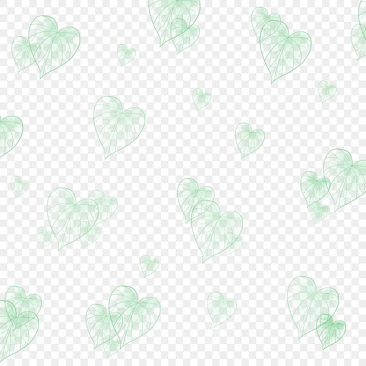 7000 Gambar Cinta Hijau HD Terbaru