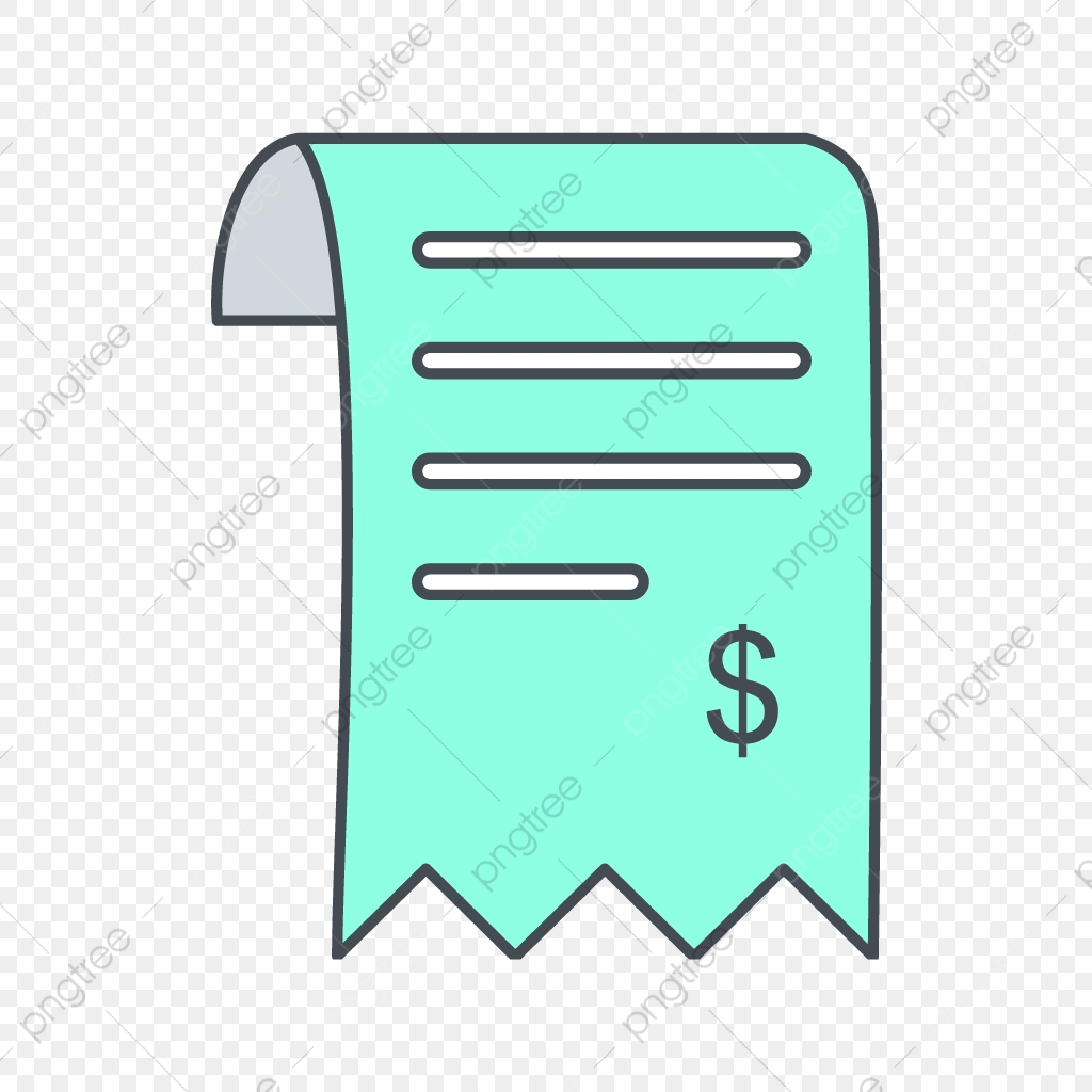 Vector Invoice Vector Icon Bill Invoice Order Png