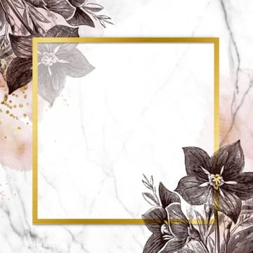 floral frame design, Rose, Frame, Blooming PNG and PSD