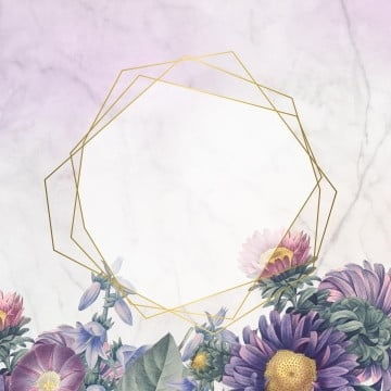 geometric frame deign, Floral Frame, Rose, Frame PNG and PSD