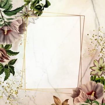 golden geometric  frame, Golden Frame, Geometric Frame, Floralframe PNG and PSD
