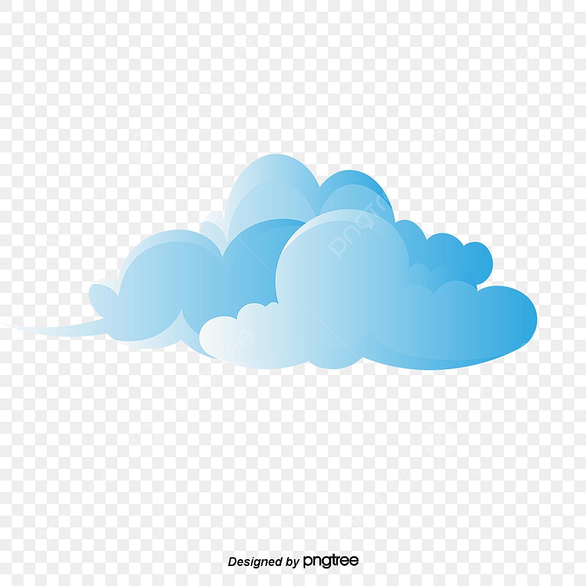 Material De Nuvem De Desenho Animado Xiangyun Blue Cloud Estéreo, Nuvem,  Desenho De Nuvem, Auspicioso Nuvem Nuvens Imagem PNG e Vetor Para Download  Gratuito