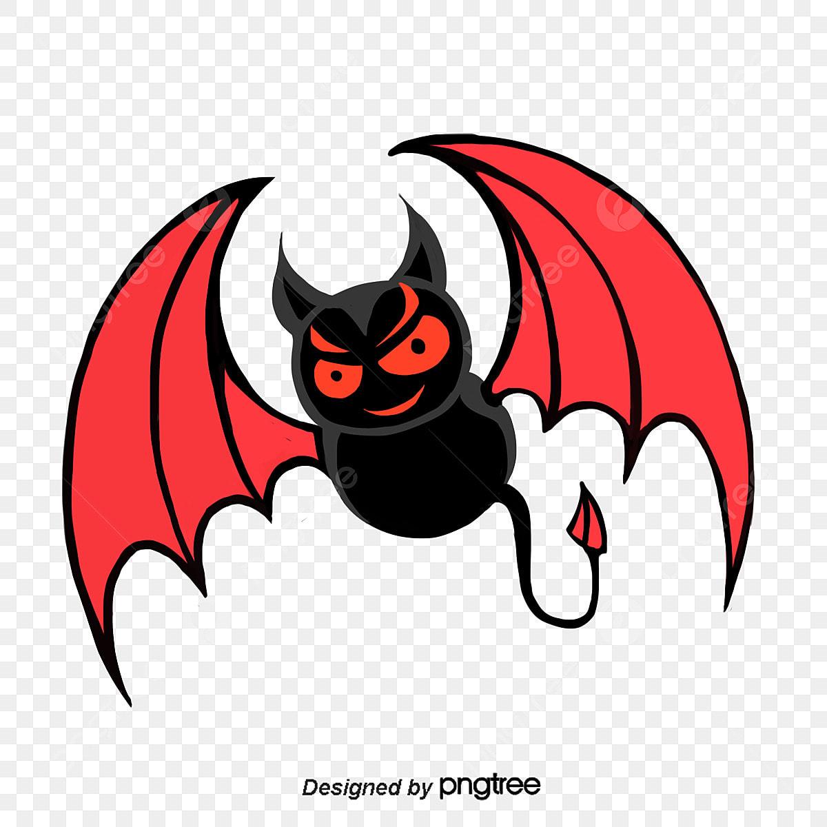 A Picture Of A Cartoon Bat cartoon style cute bats, cartoon style, lovely, bat png