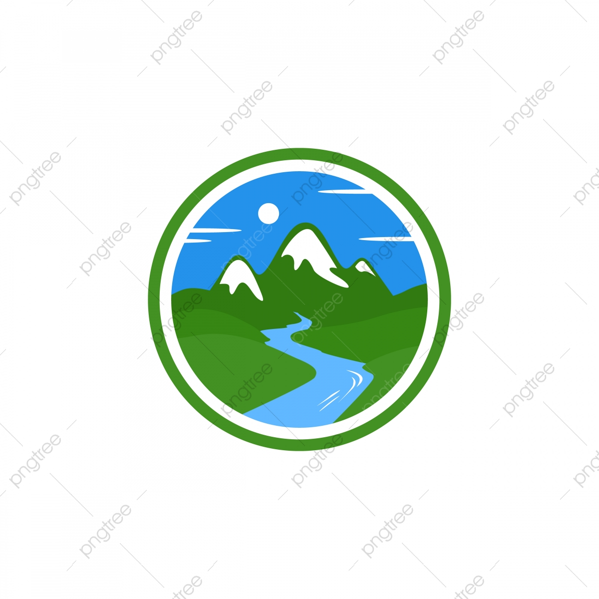 river vector png free river water mountain river river bridge vector images pngtree https pngtree com freepng mountain river vector logo 4157736 html