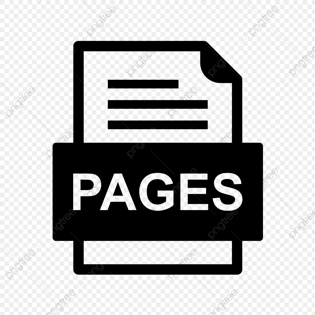 download pages file