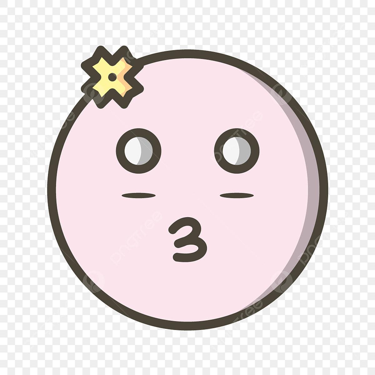Vector Girl Emoji Icon, Girl, Emoji, Emoticon PNG and Vector