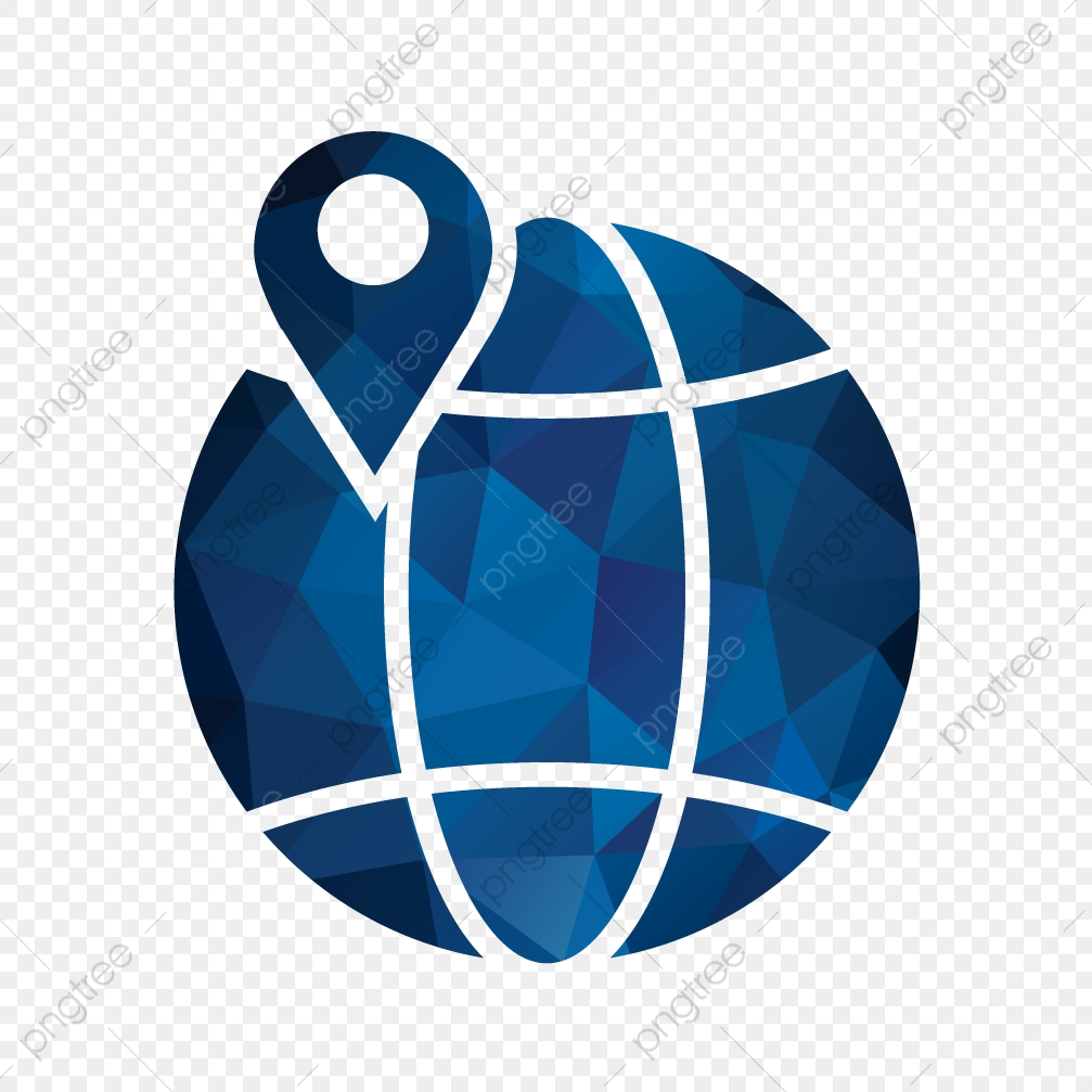 Vector Globe Icon, Globe Icon, World Icon, Global Icon PNG
